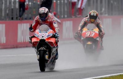 Dovizioso Yakin Ducati Akan Lebih Kompetitif di MotoGP 2019