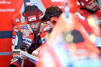 Pengalaman Musim Lalu Jadi Modal Baik Ducati Jelang MotoGP 2019