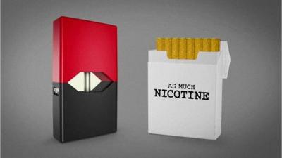 Benarkah Rokok Elektrik Juuls Aman? Faktanya Berkata Lain