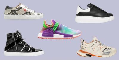 Investasi Menjanjikan, Kisah Rayi 'RAN' Jual Sepatu untuk Modal Nikah