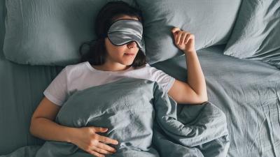 Cepat Tidur dalam 2 Detik, Pakai Teknik Pernapasan Ini