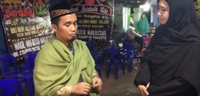 Istri Meninggal Dunia, Ustadz Maulana: Dia Sosok Siti Khadijah, yang Rela Memberikan Hartanya!