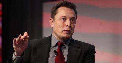 Perusahaan Milik Elon Musk 'Boring Company' Pecat 5 Karyawan, Ada Apa?