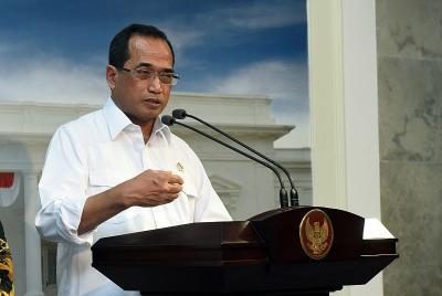 Awasi Tempat Strategis, Budi Karya Tutup Celah Korupsi di Kemenhub