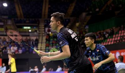 Jelang Indonesia Masters 2019, Fajar Rian Masih Cari Cara Matikan Lawan