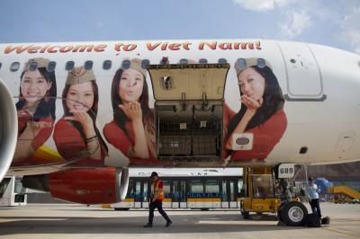 Selain karena Peluk Timnas U23, Ini Deretan Kontroversi Lain VietJet Air