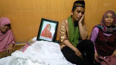 Istri Ustadz Maulana Meninggal karena Kanker Usus, Hal Ini Harus Diperhatikan!