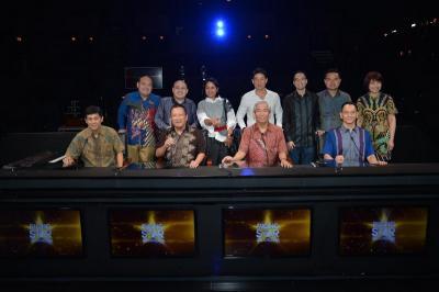 MNC Group Siap Hadapi Era Digital