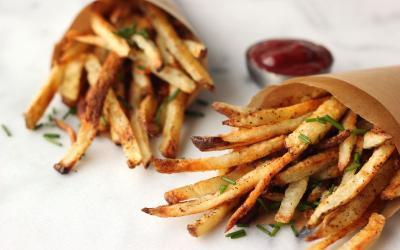 French Fries Benar dari Prancis? Juga 6 Misteri Kuliner Lainnya yang Terpecahkan