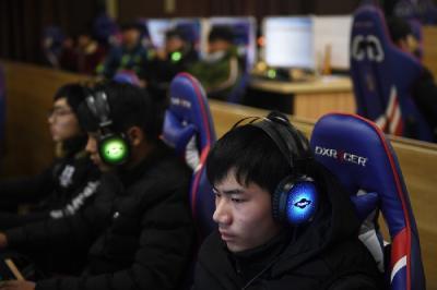 Tencent Absen dari Daftar Game yang Diizinkan di China