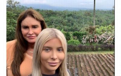Seperti Caitlyn Jenner, 4 Selebriti Ini Pernah Menginap di Resor Mewah Magelang