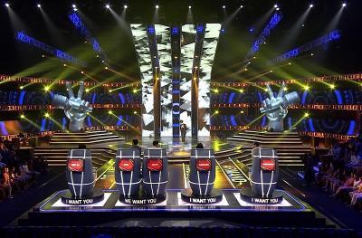 Tegang di Babak Knockout The Voice Indonesia, Siapa Tersingkir Besok?