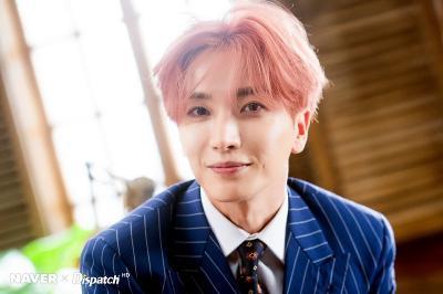 Gara-Gara Gerakan Ini, Leeteuk Super Junior Dituding Lecehkan Irene Red Velvet