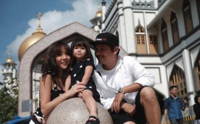 Usai Bercerai dari Gading Marten, Gisel Masih Ogah Buka Hati