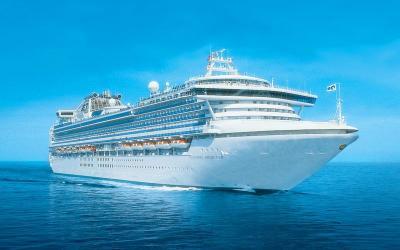Benarkah Wisata dengan Kapal Pesiar Selalu Mahal?