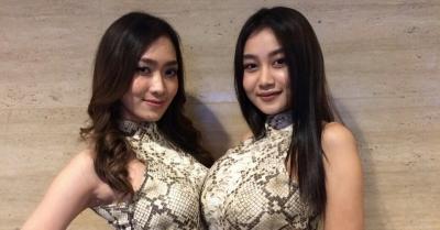 Heboh Prostitusi Online, Duo Serigala Pernah Ditawar Rp500 juta