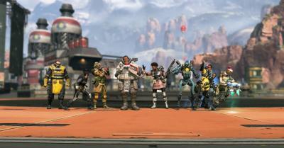 4 Perbedaan Apex Legends dengan Game Battle Royale Lain