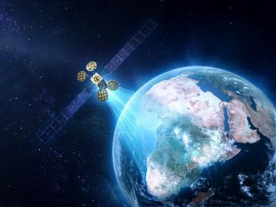Indosat Ooredoo Luncurkan Satelit Palapa Nusantara Dua pada 2020