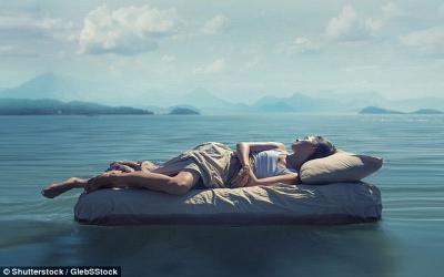 Kenapa Mimpi Bisa Jadi Kenyataan? Ini Penjelasan Ahli Spiritual