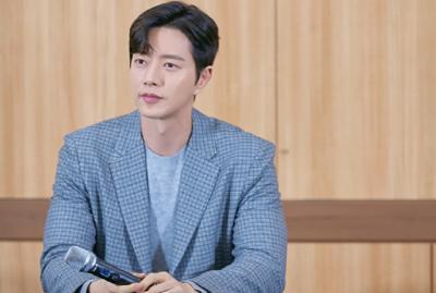Park Hae Jin Tak Sabar Main di Drama Komedi Romantis Pertama sejak Debut