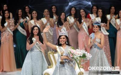 Ada 7 Besar di Final Miss Indonesia 2019, Ini Alasan Dewan Juri