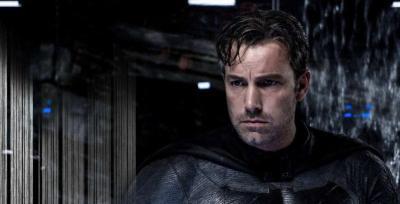 Ini Alasan Ben Affleck Tidak Lagi Bermain di Film Batman