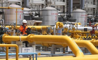 PGN-Pertagas Kuasai 96% Bisnis Hilir Gas di Indonesia