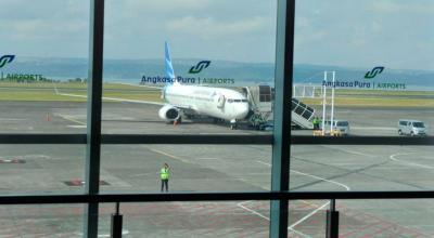 Avtur Turun, Harga Tiket Pesawat Bisa Murah?