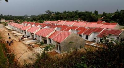 Pembangunan Rusunawa Pasar Rumput Ditargetkan Selesai Tahun Ini