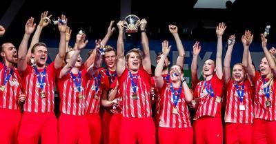 Denmark Jadi Kampiun di Kejuaraan Bulu Tangkis Beregu Campuran Eropa 2019