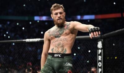 McGregor Terinspirasi dari Teknik Pukulan Legenda UFC saat Hadapi Khabib