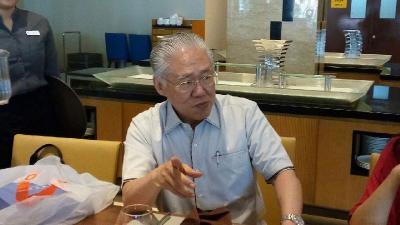 Incar Perdagangan Rp420 Triliun, RI-Korsel Akan Turunkan Tarif Impor