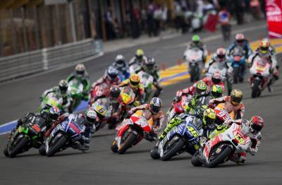 Gelar MotoGP, KEK Mandalika Bakal 'Kebanjiran' 300.000 Turis