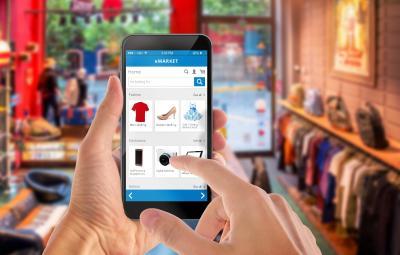 Buka Data Transaksi E-Commerce, Proses Impor Barang Online Dipermudah