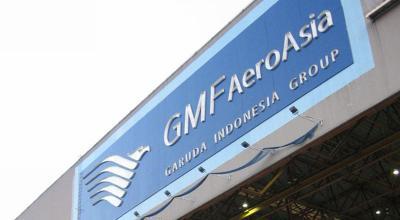 Pendapatan Operasional GMF Capai USD470 Juta pada 2018