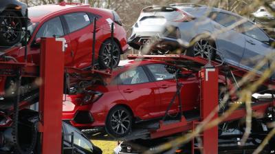 Ekonomi Makin Sulit, Honda Bakal Tutup Pabriknya di Inggris