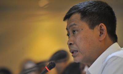 Menteri Jonan: Proses Divestasi Saham Freeport Tak Pakai Perjanjian Lama