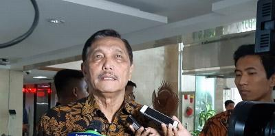 Luhut Sebut Tak Ada Lagi Kepemilkan Lahan Berlebih di Era Presiden Jokowi