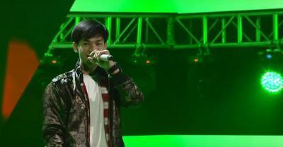 Kenalkan Febri, Kontestan The Voice Indonesia yang Tampan Bak Idol Korea