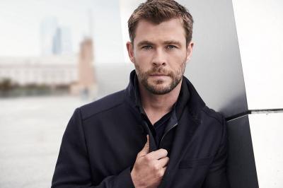 Dari Thor, Chris Hemsworth Akan Bintangi Film Biopik Hulk Hogan