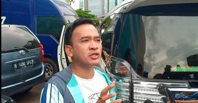 Ruben Onsu Bantah Isu Pernikahan Syahrini-Reino Barack Pesan Catering Miliknya