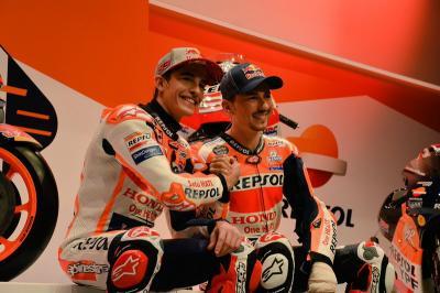 Komentar Puig soal Pemulihan Marquez dan Lorenzo Jelang MotoGP 2019