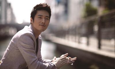 Jang Hyuk Berperan Jadi Pangeran Jahat dalam My Country
