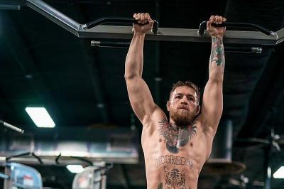 Presiden UFC Belum Mengesahkan Pertandingan McGregor Berikutnya
