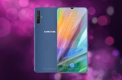 Samsung M30 Akan Hadir Pada 27 Februari 2019