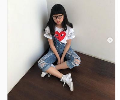 Potret Imut Kim! si Penyanyi yang Menantang Bullying Lewat Lagu