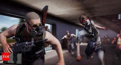 3 Musuh Spesial di Game PUBG Mobile Mode Zombie