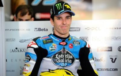 Adik Marc Marquez Bidik Naik Kelas ke MotoGP pada 2020