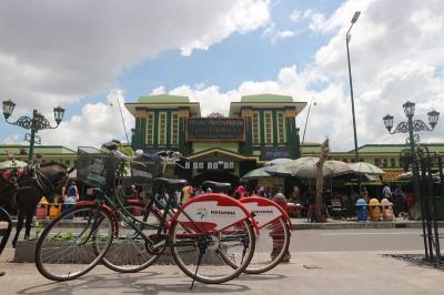 1.000 Sepeda Akan Manjakan Wisatawan yang Berlibur di Yogyakarta