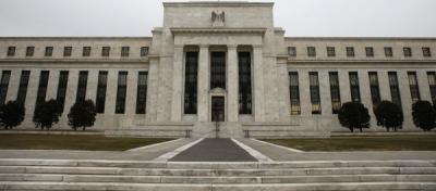 The Fed: Penutupan Pemerintah di Awal Tahun Bebani Ekonomi Amerika Serikat